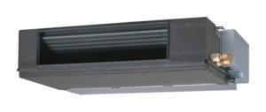 Инверторные сплит-системы с внутренним блоком канального типа