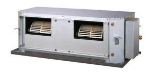 инверторный канальный кондиционер