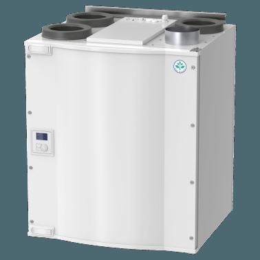 приточно-вытяжной агрегат SAVE VTC 200R