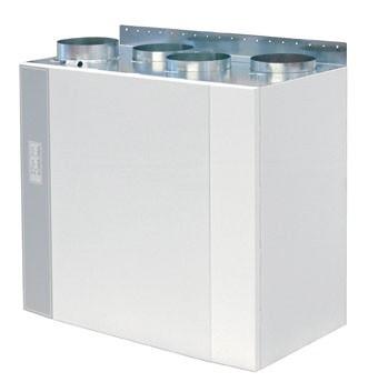 приточно-вытяжной агрегат VX 400 EV L