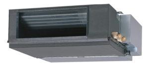 канальный кондиционер