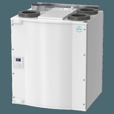 приточно-вытяжной агрегат SAVE VTC 200L