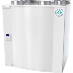Приточно-вытяжной агрегат SAVE VTC 300L