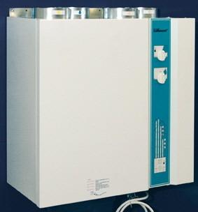 приточно-вытяжной агрегат VX 250 TV/P