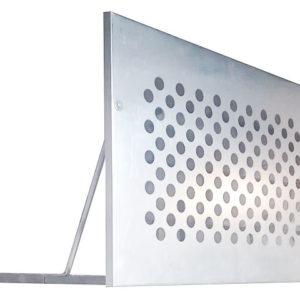 декоративный экран для кондиционера